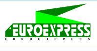 Логотип туроператора ЕВРОЭКСПРЕСС