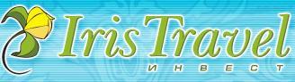 Логотип туроператора ИрисТрэвелИнвест