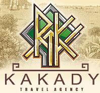 Логотип туроператора Какаду