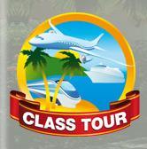 Логотип туроператора Класс Тур