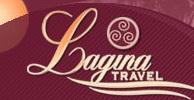 Логотип туроператора LaginaTour