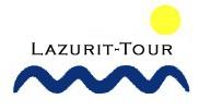 Логотип туроператора Лазурит-Тур