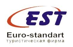 Логотип туроператора Евро-Стандарт