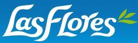 Логотип туроператора Лас-Флорес