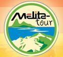 Логотип туроператора Мелита-Тур