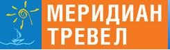 Логотип туроператора Меридиан Тревел