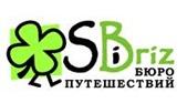 Логотип туроператора СИБРИЗ
