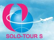 Логотип туроператора Соло-тур С