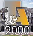 Логотип туроператора Т и А 2000