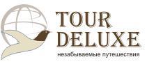Логотип туроператора Тур ДЕЛЮКС