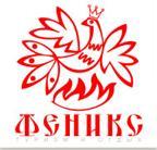 Логотип туроператора Феникс - TK