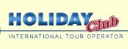 Логотип туроператора Holiday Club